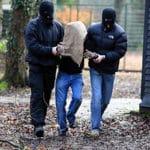 В Приозерском районе похитили человека